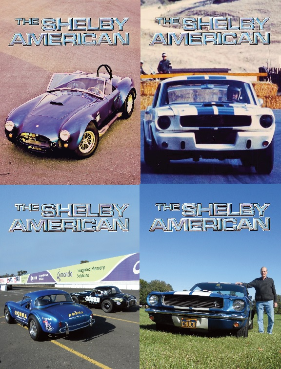 The Shelby American Annual